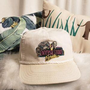 Universal Studios Florida ET Vintage Hat